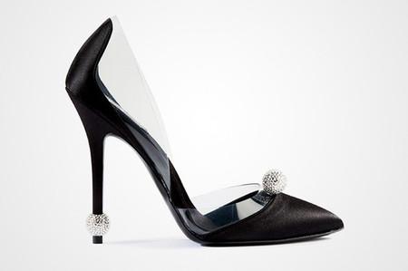 Los stilettos Marlène (Dietrich) de la colección Rendez-Vous de Roger Vivier