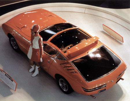 Las 11 veces que Toyota tiró los manuales de diseño por la ventana
