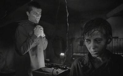 Andrei Tarkovski: 'La infancia de Iván'