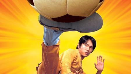 El fútbol en el cine: diez películas para hinchas del cine y del fútbol