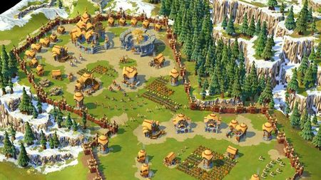 'Age of Empires Online' se asienta en Steam
