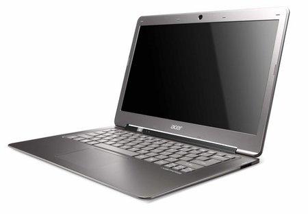 Ultrabook Acer S3