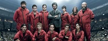 Todos los estrenos de Netflix en julio 2019: vuelven 'La casa de papel' y 'Stranger Things', llega 'Los Caballeros del Zodiaco' y más