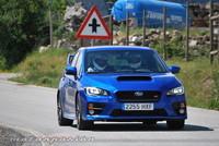 Subaru WRX STI 2014, toma de contacto con vídeo (parte 2)