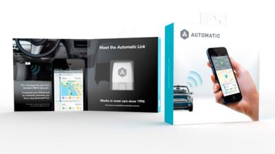 Automatic, haciendo que los coches hablen nuestro idioma a través del iPhone
