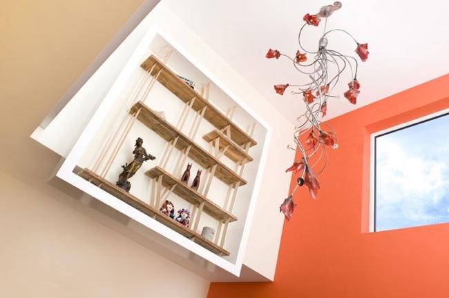 Foto de Recicladecoración: muebles reconstruidos de Chris Ruhe (2/5)