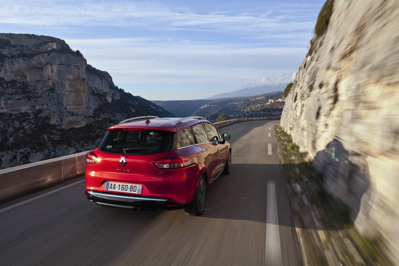 Foto de Renault Clio Estate 2013 (1/42)