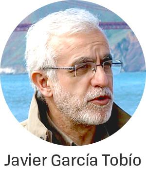 Javier Garcia Tobio
