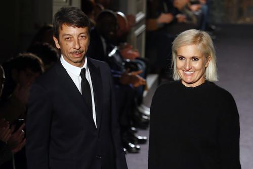 Todo lo que tienes que saber sobre María Grazia Chiuri, nueva Directora Creativa de Dior