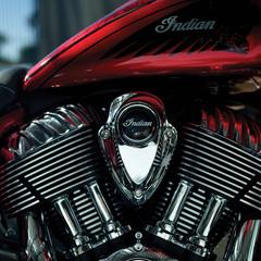 Foto 12 de 26 de la galería indian-motorcycle-chieftain-elite-2017 en Motorpasion Moto