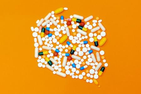 Los complementos alimenticios no previenen, tratan ni curan la infección por coronavirus