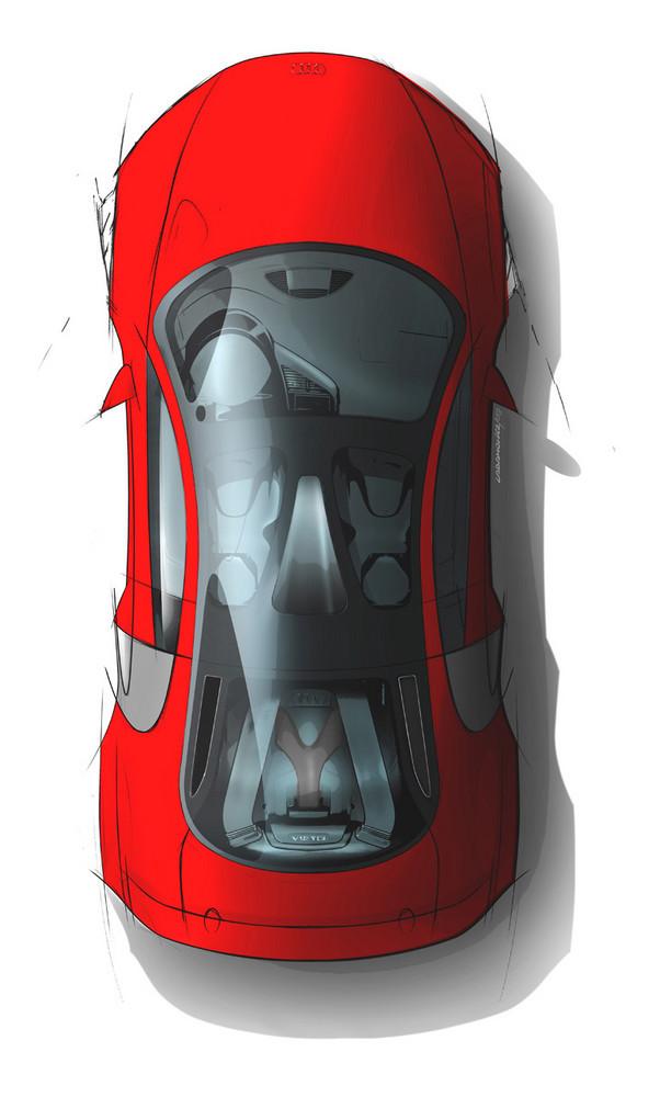 Foto de Audi R8 TDI Le Mans (10/12)