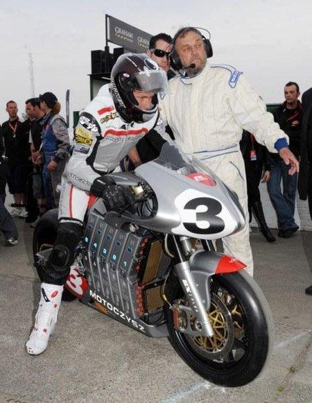 Zero TT 2010