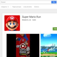 ¡Buenas noticias! Super Mario Run llegará a Android, pero ten cuidado con los clones