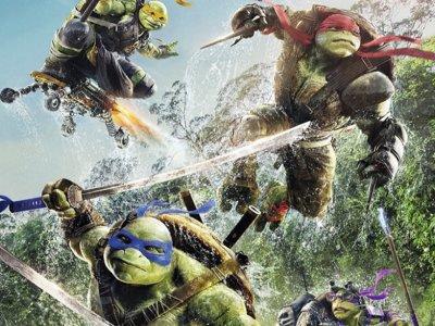 'Ninja Turtles: Fuera de las sombras', superior a la primera