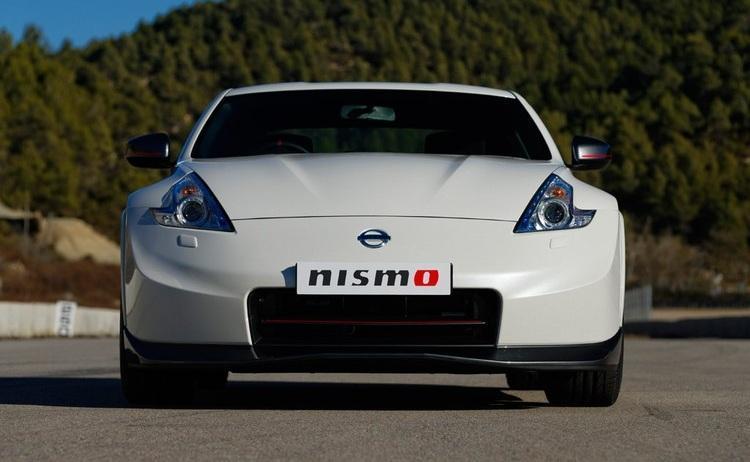 Foto de Nissan 370Z Nismo 2013 (2/7)