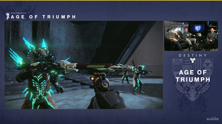 Destiny Age Of Triumph 11