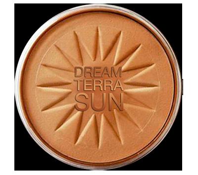 Dream terra sun maybelline