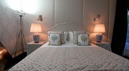 Jose E Iratxe Room