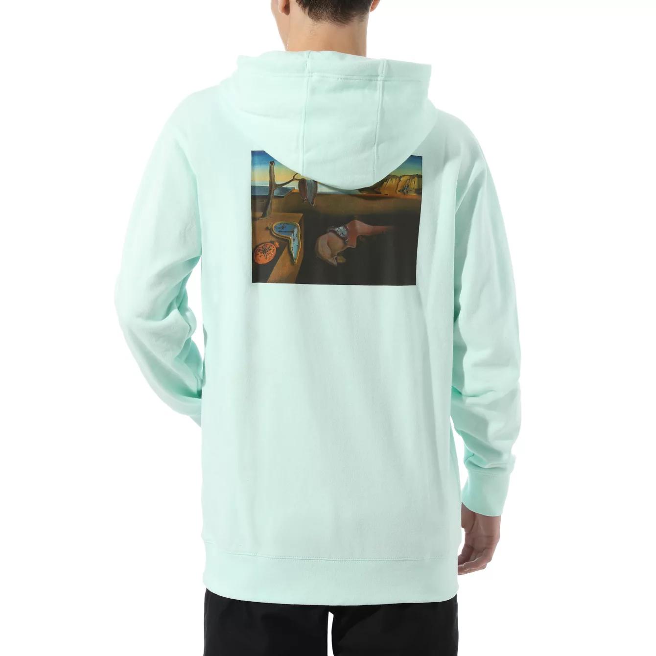 Sudadera con capucha Vans MoMA Salvador Dalí