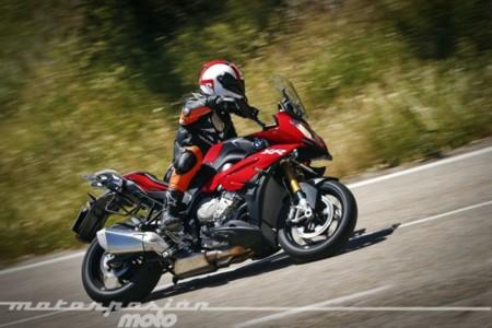 Motorpasión a dos ruedas: doblete de Jonathan Rea en Portimao y prueba de la BMW S 1000 XR
