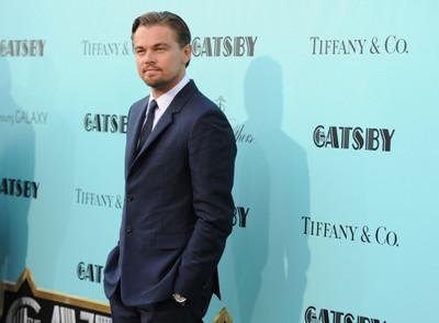 El Gran DiCaprio toma Nueva York en el estreno de El Gran Gatsby
