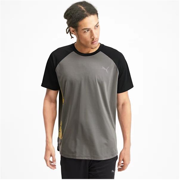 Camiseta de entrenamiento para hombre Collective Loud