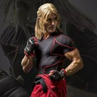 La serie a imagen real de Street Fighter V comienza el 15 de marzo y éste es su tráiler