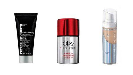 Tres alternativas al botox