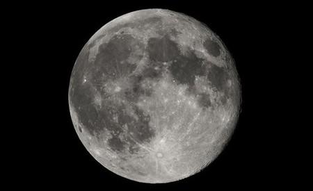 ¿Por qué hay tan poco oro en la Luna? La clave está en la caída de meteoritos