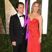 Fin de semana de rupturas: Kate Hudson y Henry Cavill pasan a la lista de solteros