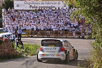 Volkswagen Navarra: cuando el triunfo de unos bicampeones va más allá del WRC