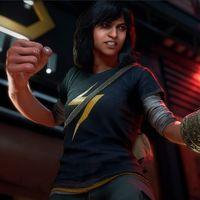 Miss Marvel se une a los Vengadores de Square Enix, y su carta de presentación te devolverá la fe en el juego