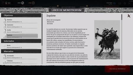 Hunt Zopilote