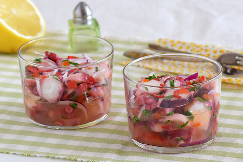 Tu dieta semanal con Vitónica: menú fresco e hidratante para enfrentar la ola de calor