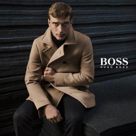 Clement Chabernaud Hugo Boss Fw 2015 Campaign 001 1