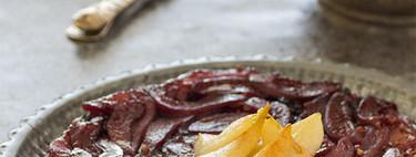 Recetas con pera para aprovechar esta fruta de temporada