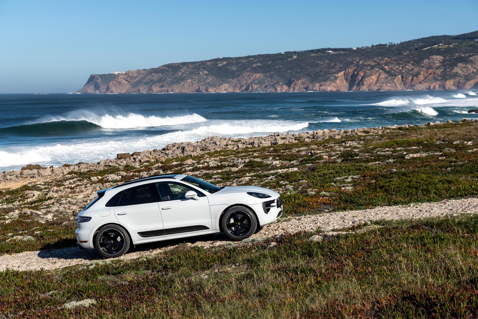 Foto de Porsche Macan GTS 2020 (presentación)q (87/149)
