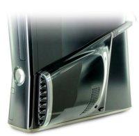 Refrigeración extra para la Xbox 360 sin necesidad de complejas instalaciones