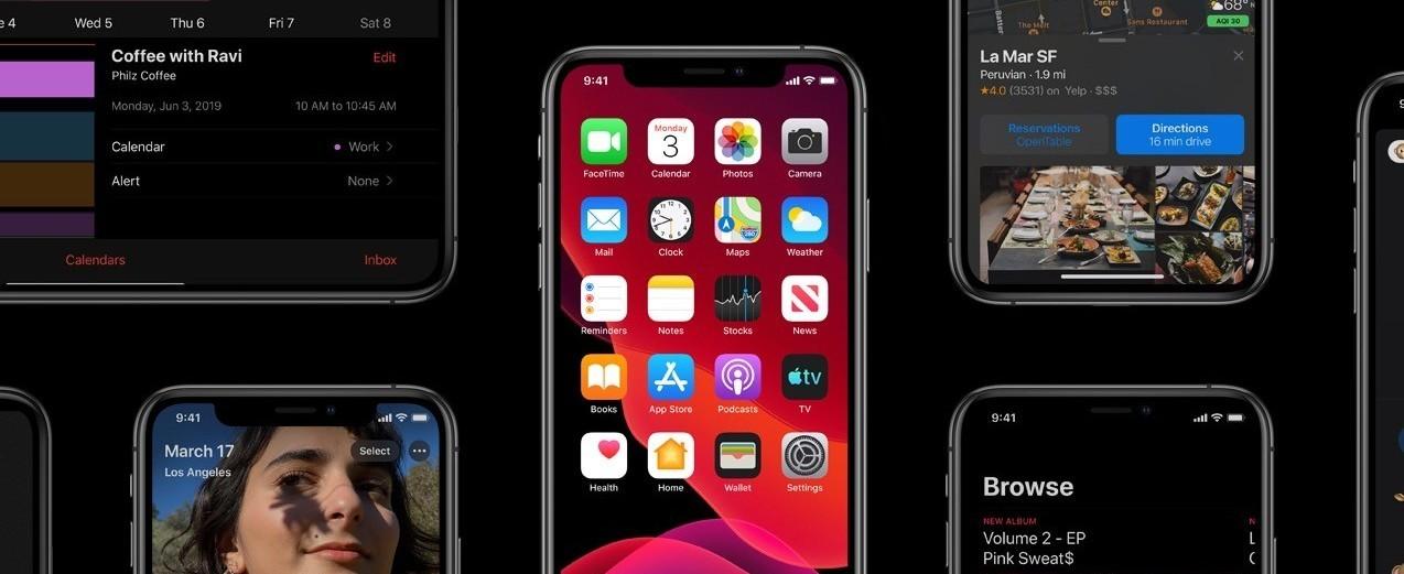 4fd5884c3ab iOS 13: cómo instalarlo en tu iPhone sin un perfil de desarrollador