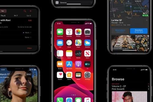 Cómo instalar la beta de iOS 13 en un iPhone sin tener un perfil de desarrollador