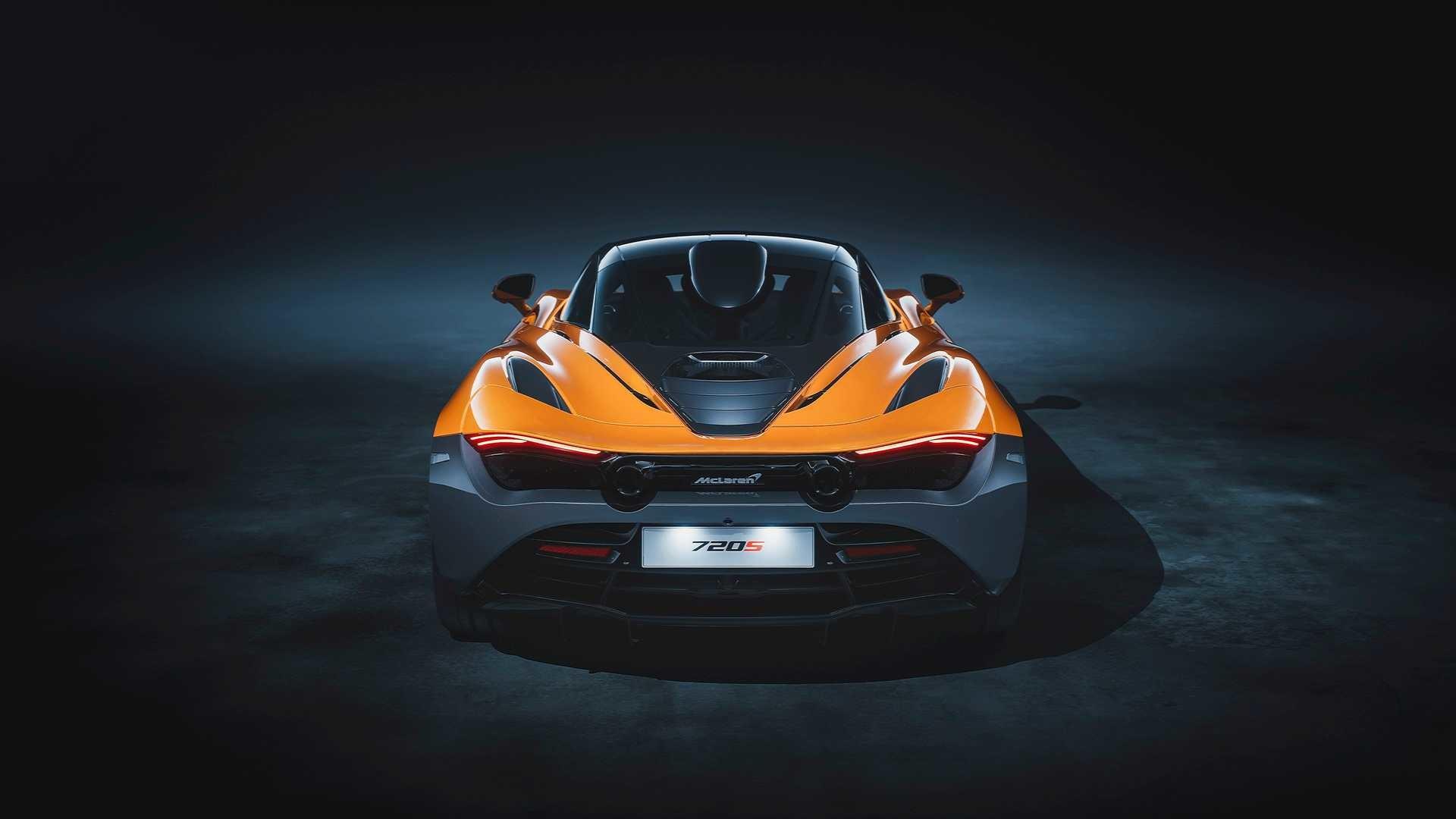 Foto de McLaren 720S Le Mans (5/20)