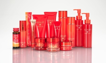 Astalift Antiaging Products