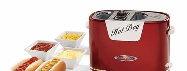 12 pequeños electrodomésticos para la cocina de la serie Ariete Party Time en Amazon para regalar a los sibaritas