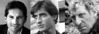 Mario Iglesias rueda 'Catalina', con Nancho Novo, Celso Bugallo y Javier Albalá