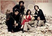 'Roma Criminal', basada en una historia real, llega a canal+