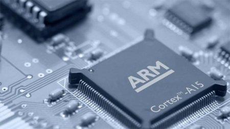 ARM espera tener el 50% del mercado móvil de PC en 2015