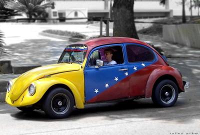Venezuela se va a despedir de la gasolina barata