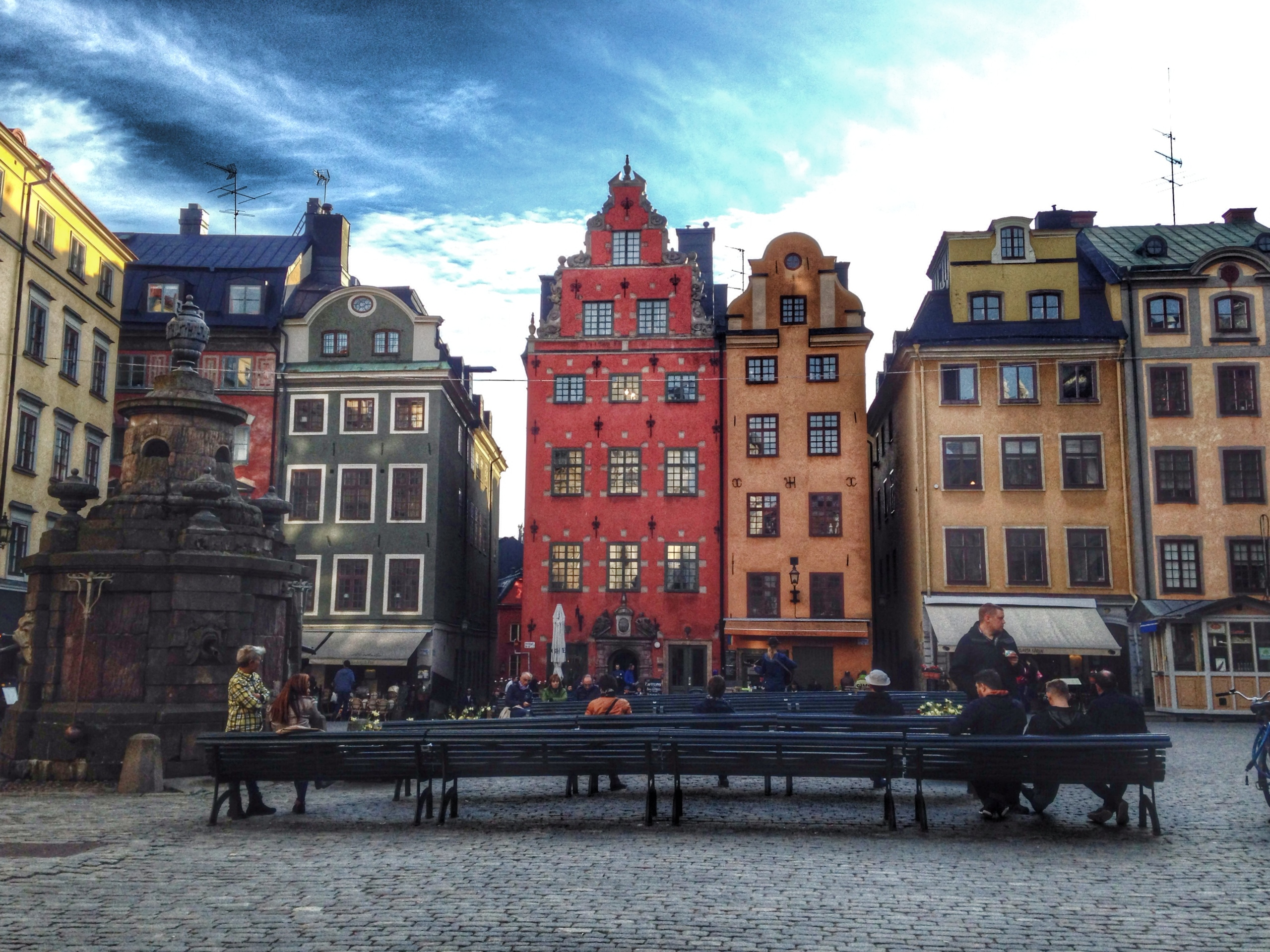 Foto de Estocolmo (1/11)