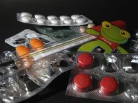 Exceso de vitamina A (intoxicación ó hipervitaminosis A) en bebés y niños pequeños
